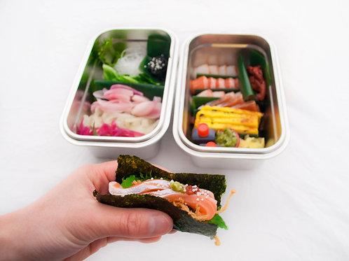 Temaki Sushi Kit