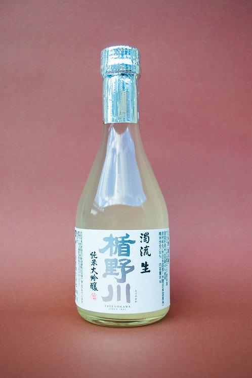 Sake: Usu Nigori