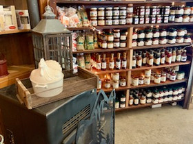 Local Packaged Foods & Jams