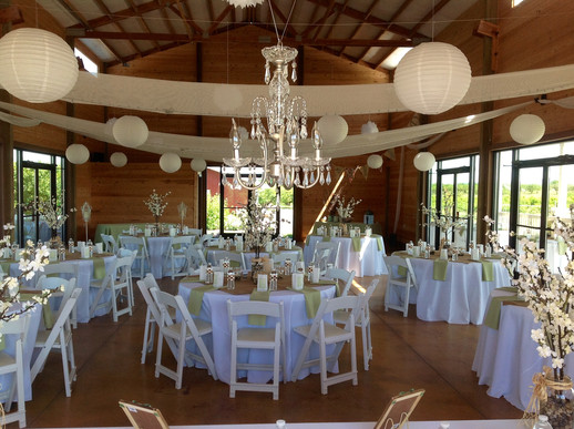 cedar and glass event center
