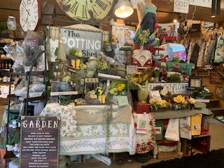 Garden and Potting