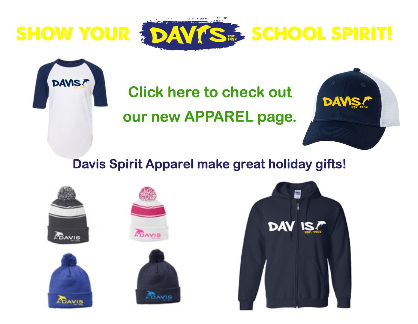 David Spirit Apparel