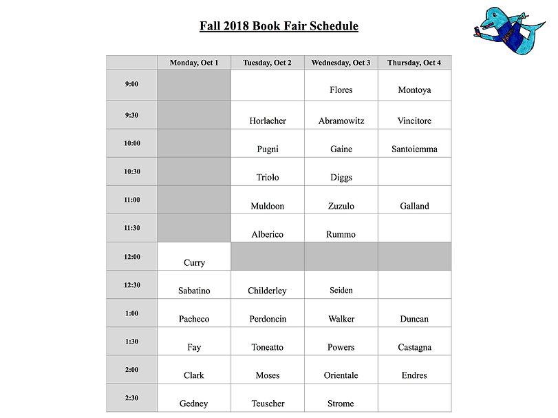 Book Fair Schedule Fall 2018.jpg