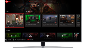 The first e-sports application in Europe developed by Hybrid