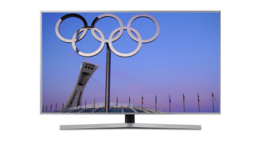 Virtual channel - Olympic game