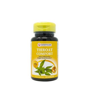 喉舒宝胶囊 Throat Comfort