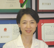 Dr. Willow Liu