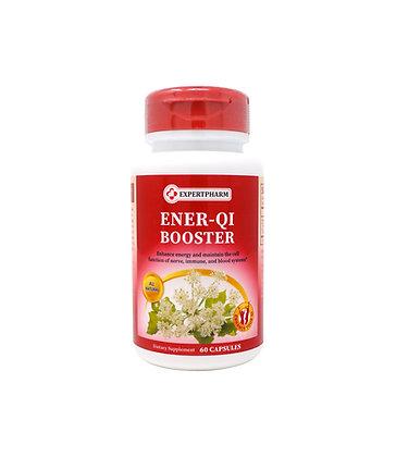 气血补胶囊 Ener-Qi Booster (植物胶囊)