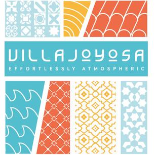 Villa Joyosa Town Identity