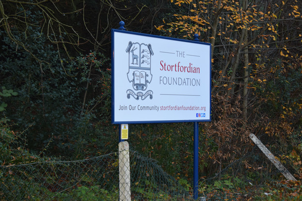 The Stortfordian Foundation Launch