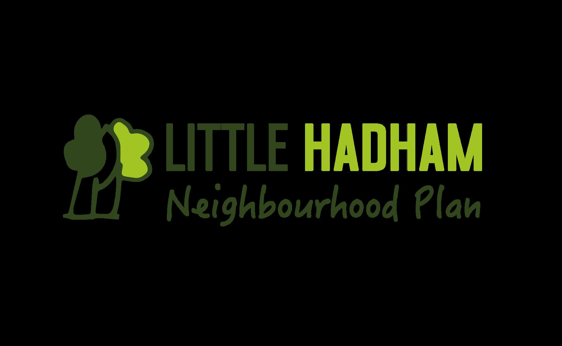 Little Hadham Neighbourhood Plan Identity