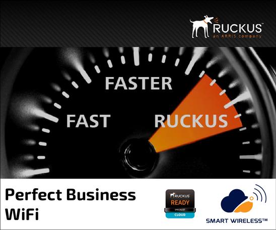 Smart Wireless Social Media Adverts