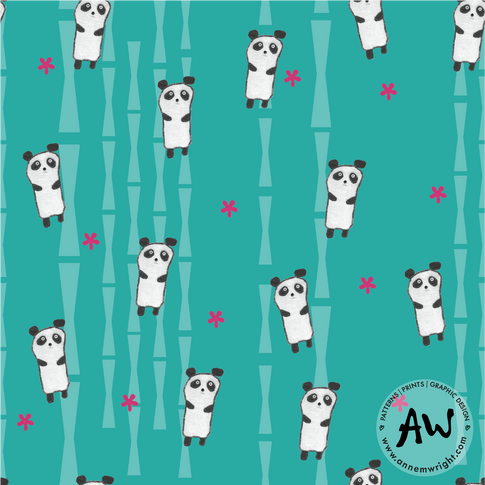 Panda Power Collection