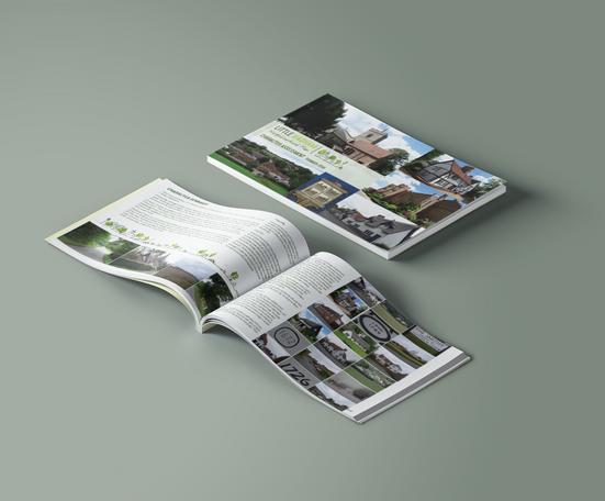 Little Hadham Neighbourhood Plan Character Assessment