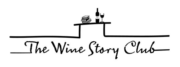 Wine Story Club Logo