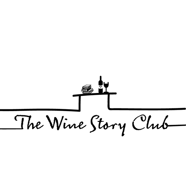 Wine Story Club Logo