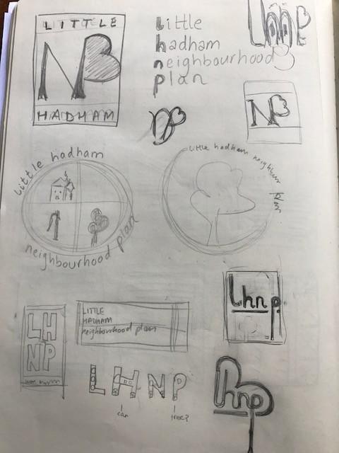 Little Hadham Neighbourhood Plan Thumbnails