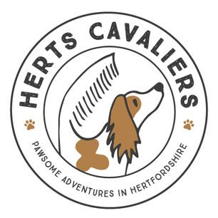 Herts Cavaliers Logo