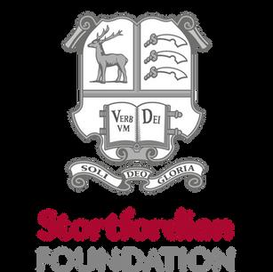 Stortfordian Foundation Branding