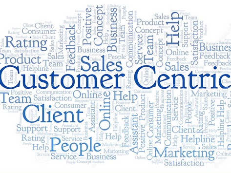 Customer-Centric - What does it really mean in our post Epidemic world?