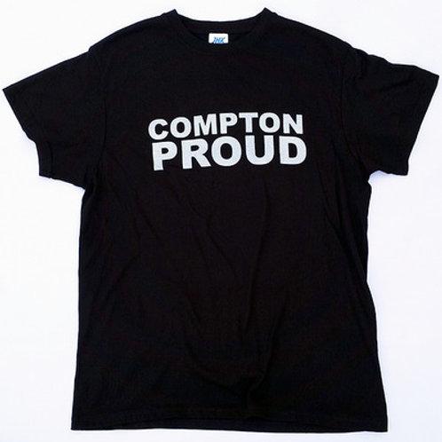 Original Compton Proud Shirt