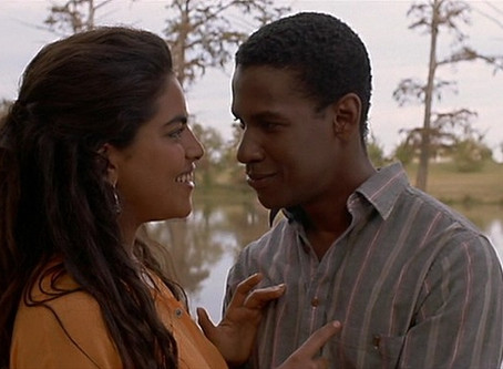 How Mira Nair's Mississippi Masala changed my life.