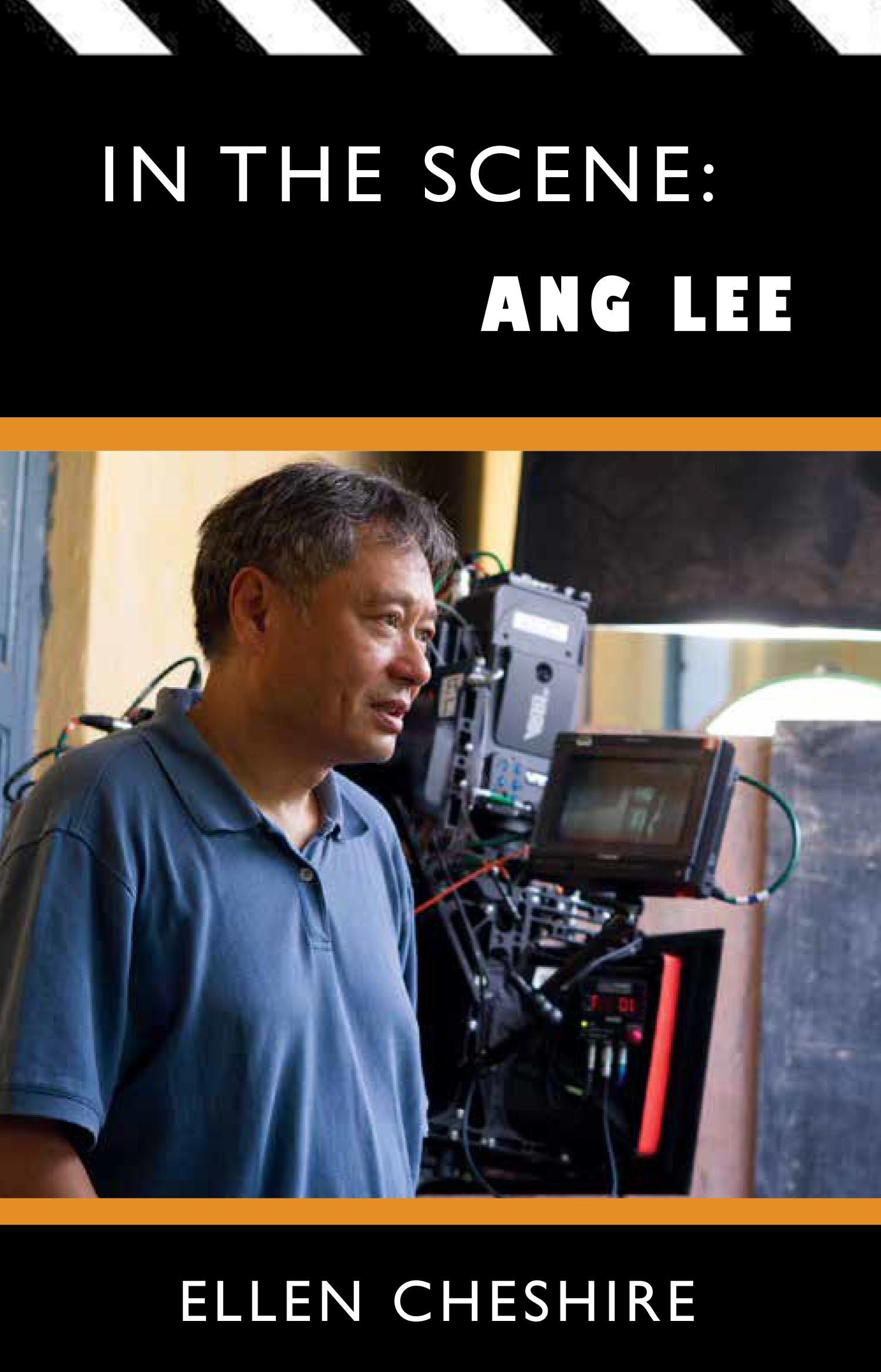 Ang Lee front
