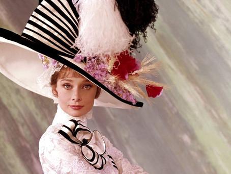 Cukor's Fair Lady (Audrey Hepburn)