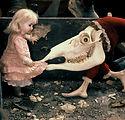Alice (Jane Svankmajer)Alice in Wonderla