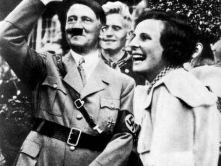 Leni Riefenstahl - documentary filmmaker or propagandist?