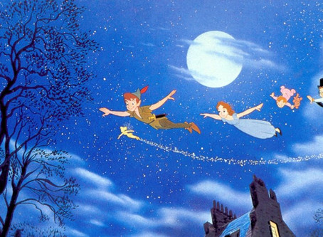 Disney's Peter Pan (1953)
