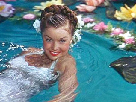 Esther Williams: Million Dollar Mermaid