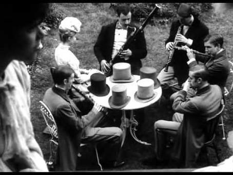 Ken Russell's Elgar