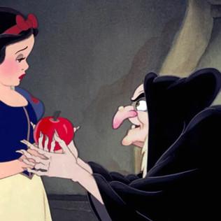 Disney's Snow White (1937)
