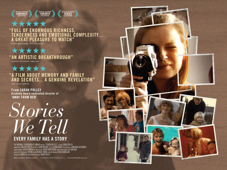 Stories Women Tell: Films Directed by Women