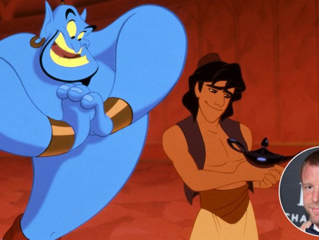 Aladdin Revisited