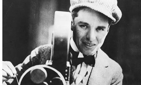 Charlie Chaplin - BBC World Service