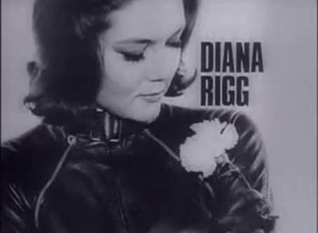 Operation Fascination: Diana Rigg