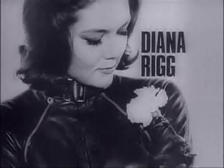 Operation Fascination: Diana Rigg