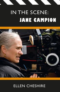 In the Scene - Jane Campion Cover
