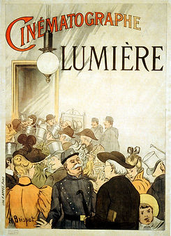 Cinematograph-Lumiere-advertisement-1895