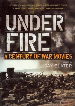 Under Fire a century of war moves