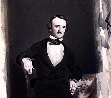 'Complicated machines for saying Boo!': the tales of Edgar Allan Poe