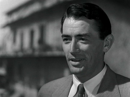 Remembering Gregory Peck