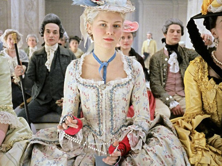 Marie Antoinette (2006) Marie Antoinette (1755-1793)