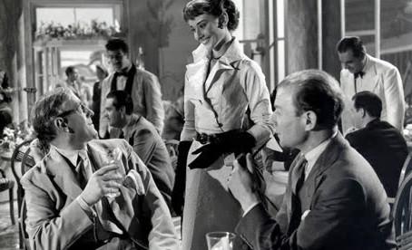 Ageless Audrey Hepburn