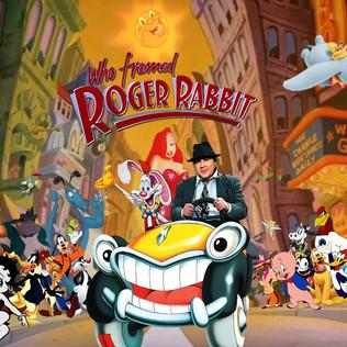 Disney's Who Framed Roger Rabbit? (1988)