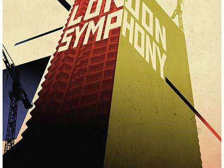 City Symphonies
