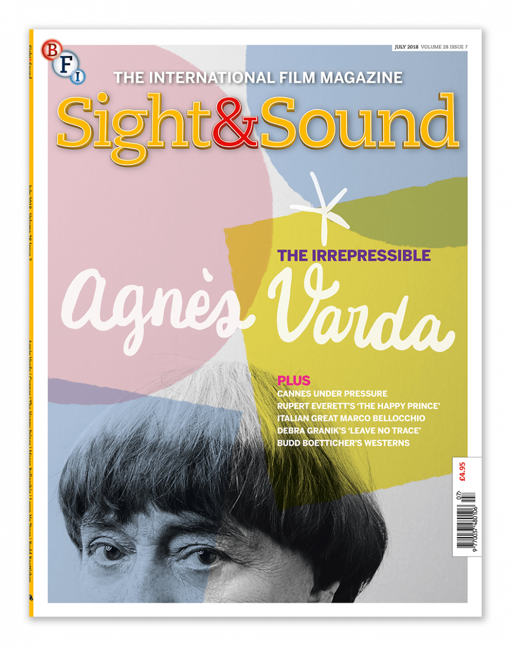 2018-07 Sight & Sound Agnes Varda Jane C