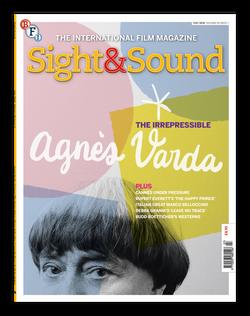 2018-07 Sight & Sound Agnes Varda Jane C